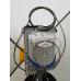 Glasfaserkabel, - Bündelader Aufschneiden (Loop)